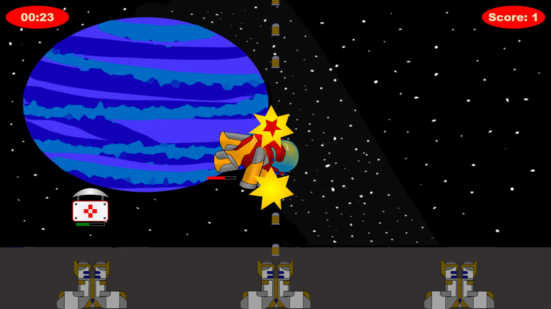 space-shooter